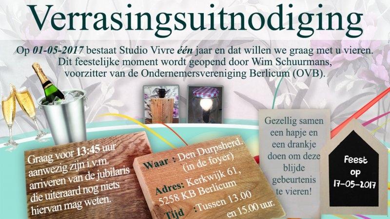 verrassingsuitnodiging-studio-vivre-ivm-1-jarig-bestaan